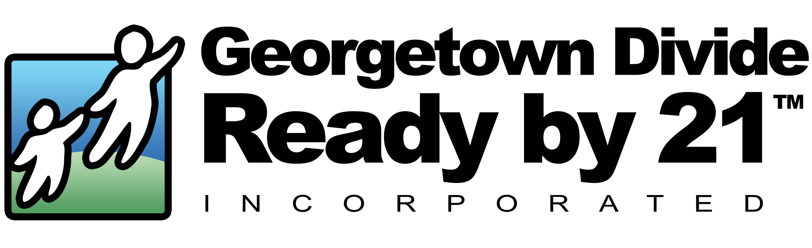 Georgetown Divide Ready by 21